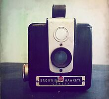vintage camera by debschmill
