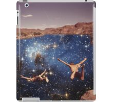 Dive In iPad Case/Skin