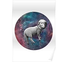 The Space Sheep 2.0 Poster
