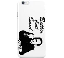 Breaking Bad - Better Call Saul iPhone Case/Skin