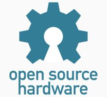 Open Source Hardware by unix