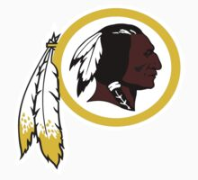 Washington Redskins Football Team by Mrmusicman97
