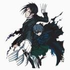 Black Butler by crazyfangirl97