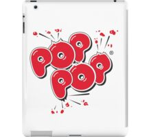 Magnitude / Pop Pop iPad Case/Skin