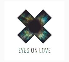 Eyes On Love X - Sticker by EyesOnLove