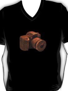 Chocolate Camera T-Shirt