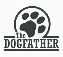 The Dogfather by nektarinchen