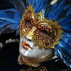 Venice Carnival 4 by annalisa bianchetti