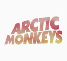 Arctic Monkeys by arcticmoneys
