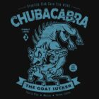Chubacabra - Cryptids Case file #345 by HeartattackJack