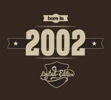 Born in 2002 (Cream&Choco) by ipiapacs