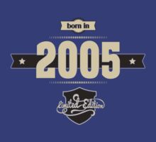 Born in 2005 (Cream&Choco) by ipiapacs
