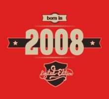 Born in 2008 (Cream&Choco) by ipiapacs