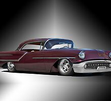 1957 Oldsmobile Custom by DaveKoontz
