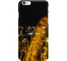 Evening walk iPhone Case/Skin