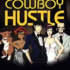 Cowboy Hustle by DiHA