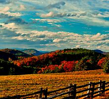 God's Country by Miles Moody