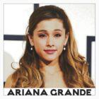 Ariana Grande by m-yk