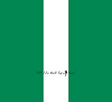 NIGERIA by o2creativeNY