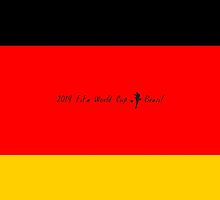 Germany by o2creativeNY