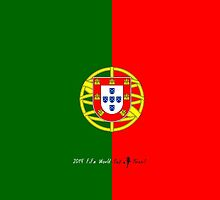 Portugal by o2creativeNY