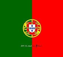 Portugal by o2creativeNY