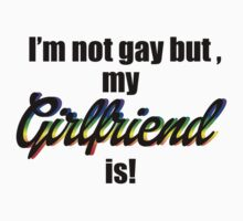 I'm not gay but... (gf) by Anthony Simmons