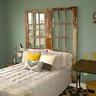 Interior Bedroom Home Design by Jonathan  Green