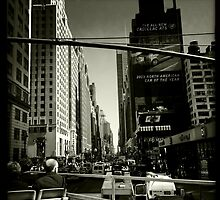 New York- Part 1 by clovar