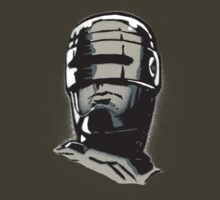 King Megatrip Robocop by Megatrip