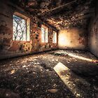 torched and peeling by ArthakkerHDR