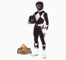 Chief Keef White Ranger by pristinepeople