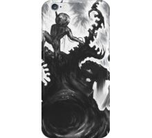 Exploring the Nightmare iPhone Case/Skin