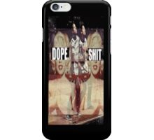 les twins-dope shit iPhone Case/Skin