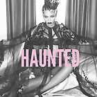 Haunted Beyoncé by ArgentStylingz