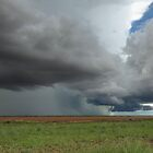 Monsoon - Derby WA by Mark Ingram