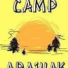 Camp Arawak  by nerdgasm