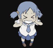 Mio-chan (Nichijou) Kids Clothes