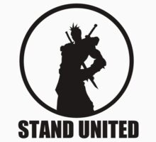Stand United by troldiac
