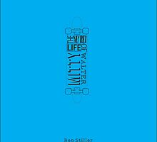 The Secret Life of Walter Mitty by ShawnRF