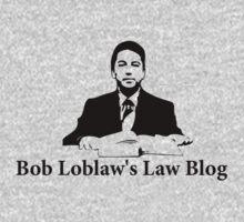 Arrested Development - Bob Loblaw's Law Blog Kids Clothes