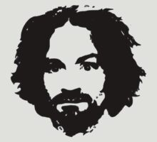 Charles Manson - Manson Family  by Slave UK