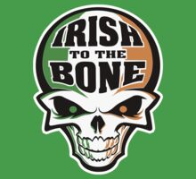 irish to the bone by mamacu