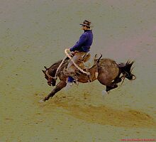 2014 Winnemucca Ranch Hand Rodeo by DonActon