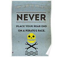 Metalbeard Poster