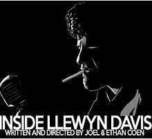 Inside Llewyn Davis by Kriswozy