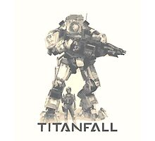 LIMITED EDITION 50 TOTAL: TitanFall Phone Cover | Color 2 by CooliPhones
