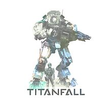 LIMITED EDITION 50 TOTAL: TitanFalll Phone Cover | Color 4 by CooliPhones