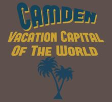 Camden Vacation Capital Kids Clothes