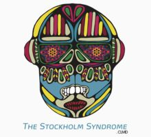 CLMD - The Stockholm Syndrome Face by upnorthmerch